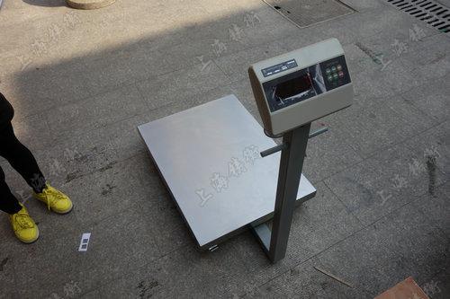 上海移动计重电子秤 移动电子称