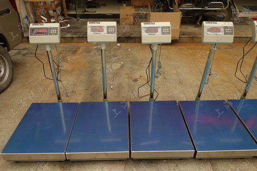 不锈钢计重电子秤 防锈秤盘电子称