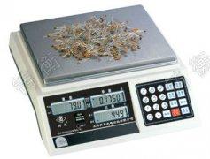 3公斤连接电脑计数电子秤