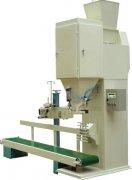鱼骨粉自动称重包装机