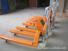 深圳3吨叉车电子秤