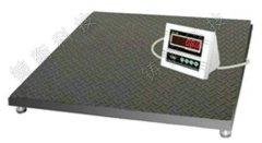 3吨地磅电子秤