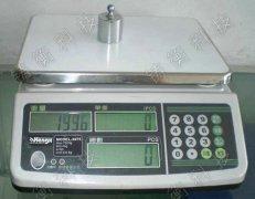 东莞30kg计数电子秤