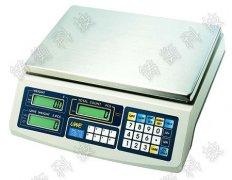 15kg不锈钢计数电子秤